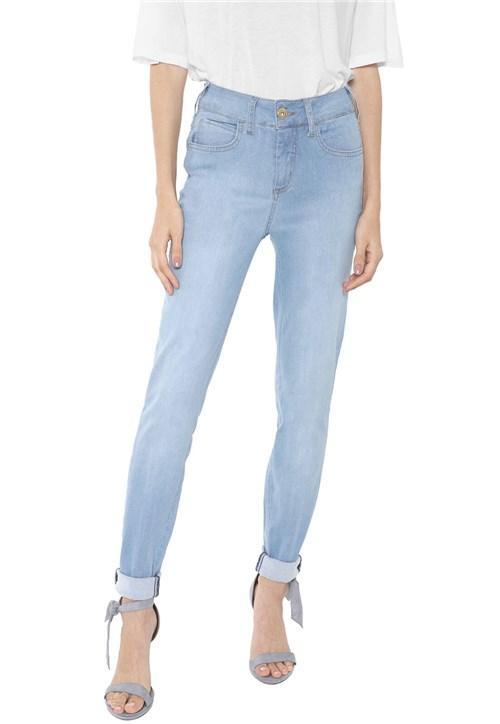 Calça Jeans Colcci Slim Bia Azul