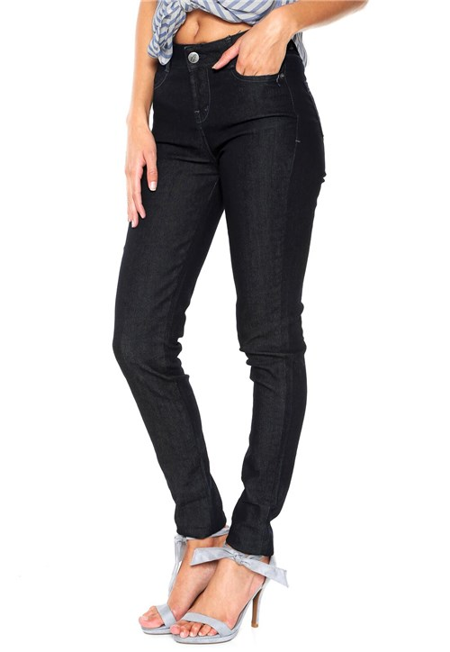 Calça Jeans Dzarm Skinny Berlin Azul