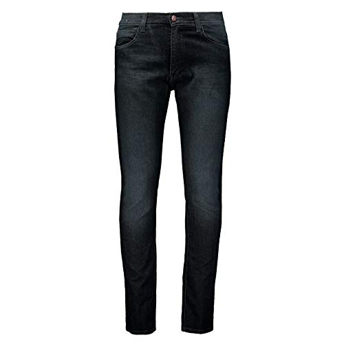 Calça Jeans Ecko Slim Preta