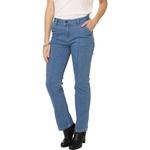 Calça Jeans Feminina Mom F+