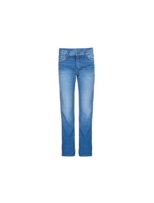 Tudo sobre 'Calça Jeans Five Pockets Straight - 2'