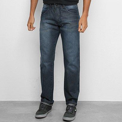 Calça Jeans HD Slim 074 Masculina
