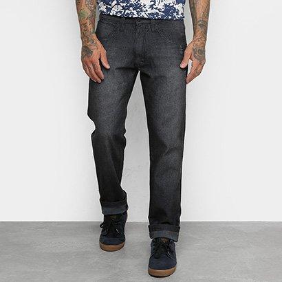 Calça Jeans HD Slim 075 Masculina
