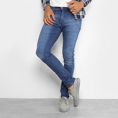 Calça Jeans HD Slim 7323B Masculina
