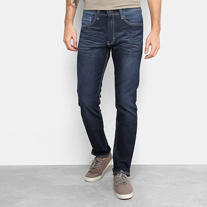 Calça Jeans HD Slim Masculina