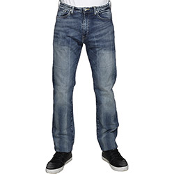 Calça Jeans Levis 505 Straight Fit