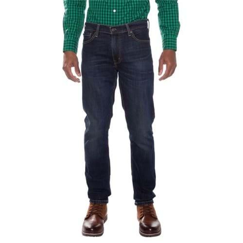 Tudo sobre 'Calça Jeans Levis 511 Slim - 32X34'