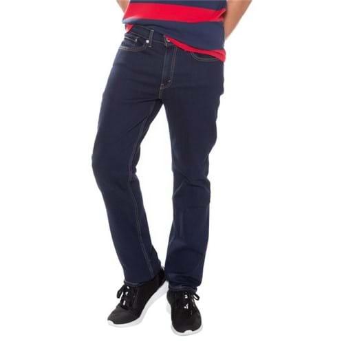 Tudo sobre 'Calça Jeans Levis 514 Straight - 40X34'