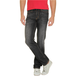 Calça Jeans Levi's 514 Straight Fit