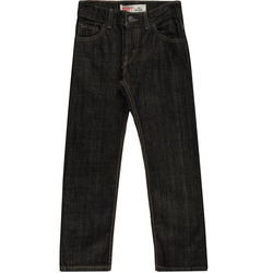 Calça Jeans Levi's Straight Fit 505