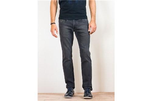 Tudo sobre 'Calça Jeans Londres Power Elastano - Preto - 46'