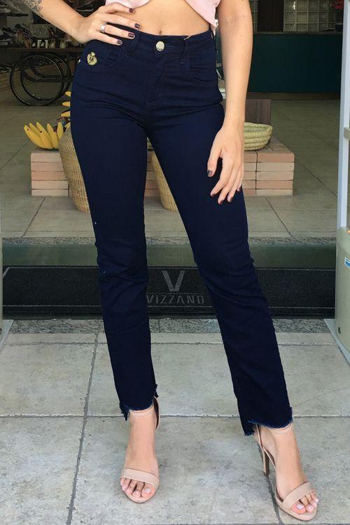 Calça Jeans Marisa Slim Forum - 36