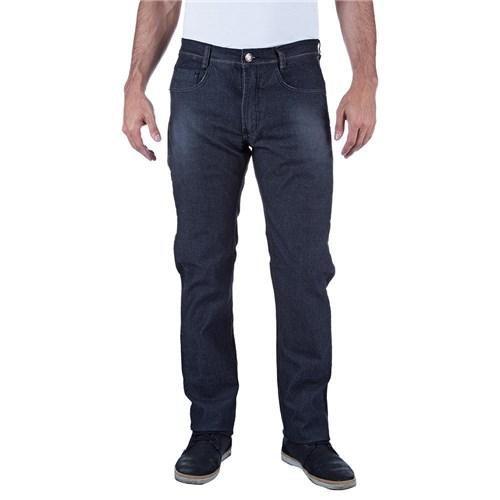 Tudo sobre 'Calça Jeans Masculina Preta'