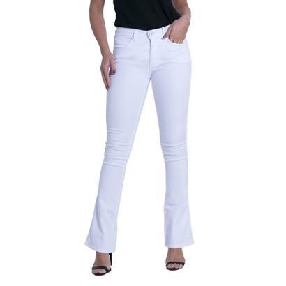 Calça Jeans Osmoze Boot Cut Feminina