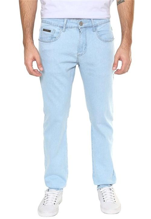 Calça Jeans Paul Slim Forum (42)