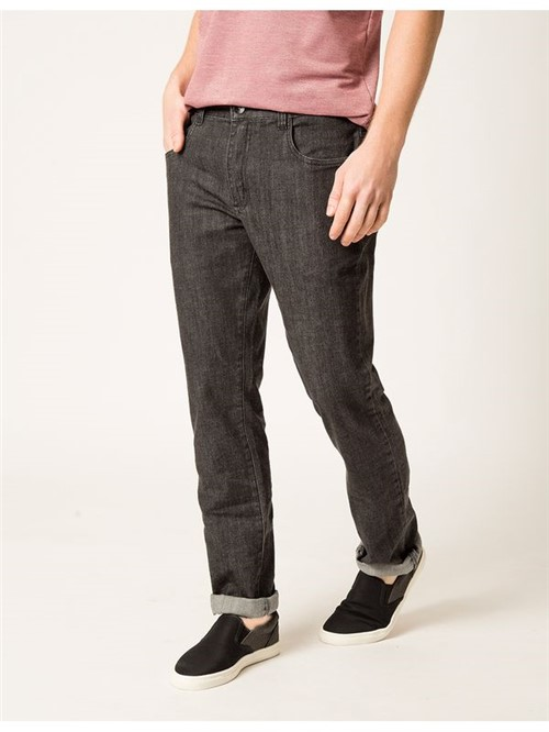 Calça Jeans Slim Fit Lugo