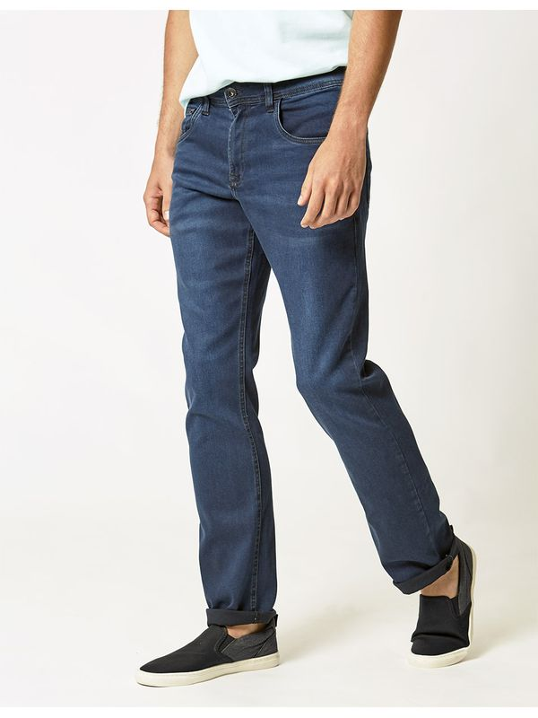 Calça Jeans Slim Fit Múrcia