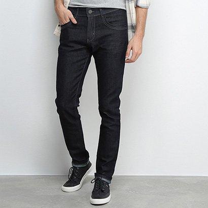 Calça Jeans Slim Grifle Masculina