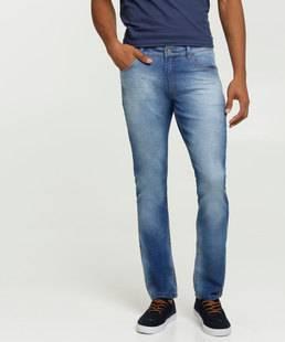 Calça Jeans Slim Masculina MR