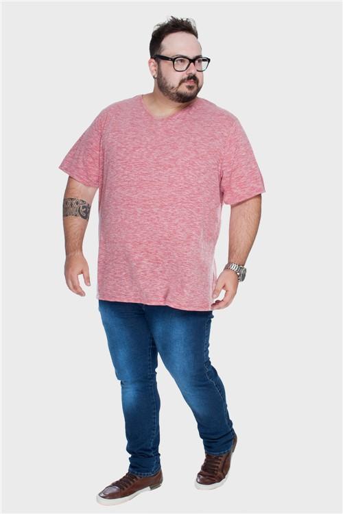 Tudo sobre 'Calça Jeans Slim Plus Size Marinho-48'