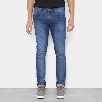Calça Jeans Triton Slim Fit Masculino