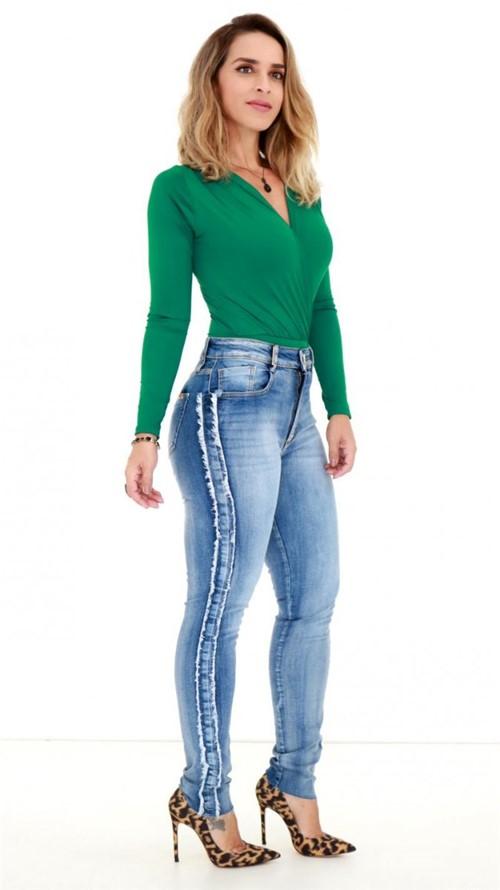 Calça Lança Perfume Skinny Jeans OI19 501CF002292