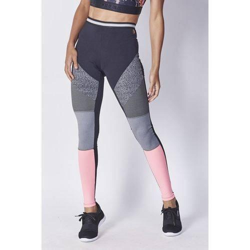 Calça Legging Colcci Fitness 0025700496 - PRETO - G