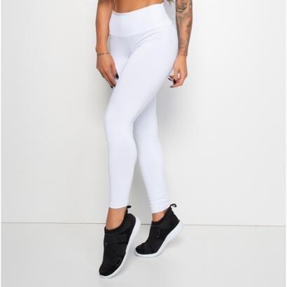 Calça Legging Fitness Poliamida Feminina