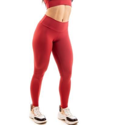 Calça Legging Íon Fitness Feminina