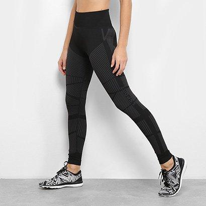 Calça Legging Lupo Run Pocket Feminina
