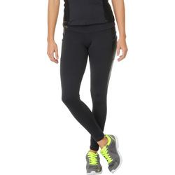 Calça Legging Sawary Fitness com Bolso