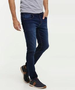 Calça Masculina Jeans Slim MR