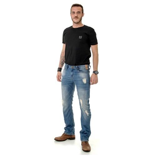 Tudo sobre 'Calça Opera Rock Jeans Jazz'