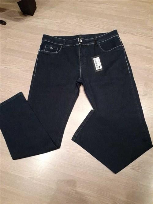 Tudo sobre 'Calça Skinny Acostamento (jeans, 48)'