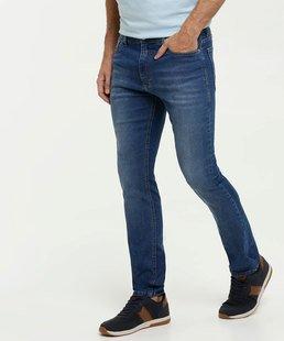 Calça Slim Masculina Jeans MR