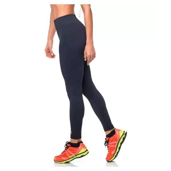 Calça Térmica Compressão Feminina Emana X Run Lupo 71523