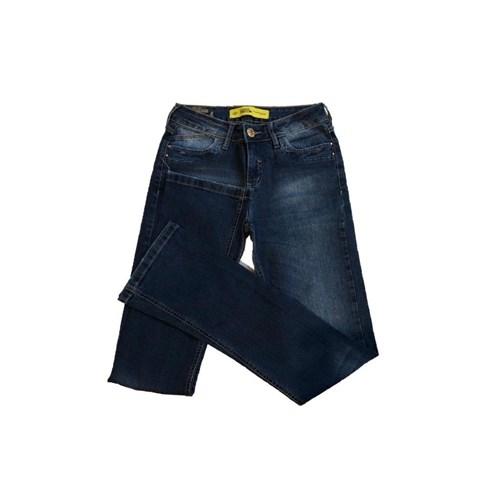 Calça Triton Jeans Boot Cut (Azul, 36, Triton)