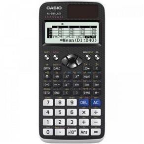 Tudo sobre 'Calculadora Cientifica FX991LAX Preto Casio'