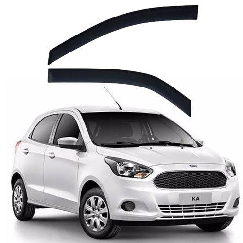 Tudo sobre 'Calha Tg Poli Ka Hatch/sedan 14/18 04p'