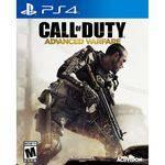 Tudo sobre 'Call Of Duty: Advanced Warfare - Ps4'