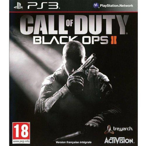 Tudo sobre 'Call Of Duty: Black Ops 2 - Ps3'