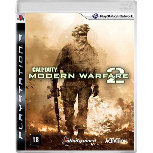 Tudo sobre 'Call Of Duty Modern Warfare 2'