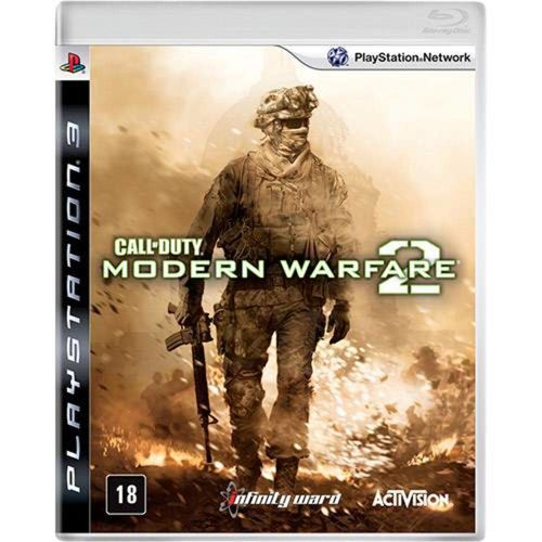 Tudo sobre 'Call Of Duty Modern Warfare 2'
