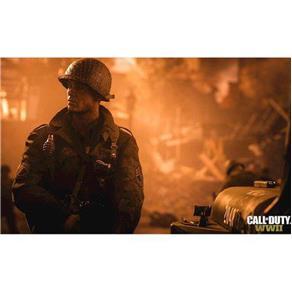 Call Of Duty: WW2 - Ps4