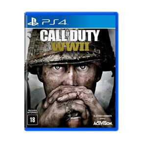 Call Of Duty: Wwll- Ps4