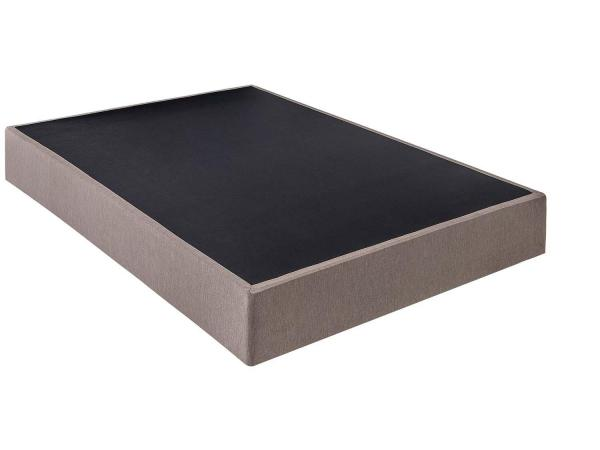 Box Sommier para Colchão Casal Kappesberg - 25cm de Altura