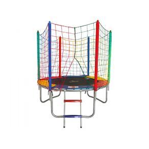 Cama Elástica - 1,83m 36 Molas Premium