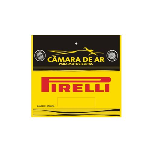 Câmara de Ar Mh-14 Pirelli