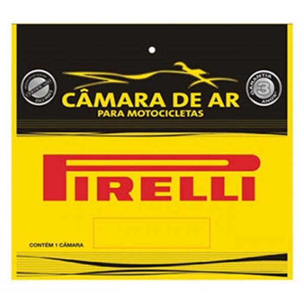 Câmara de Ar Pirelli MD-17 (160/60-150/70x17)