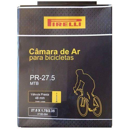 Câmara de Ar Pirelli Pr-27.5